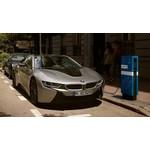 Laadstations voor de BMW i8