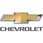 Laadstation Chevrolet
