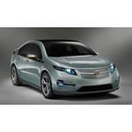 Laadstation Chevrolet Volt