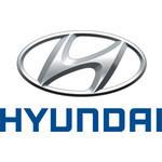 Laadstation Hyundai