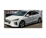 Laadstation Hyundai IONIQ Electric