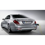 Laadstation Mercedes-Benz S550 Plug-in Hybrid