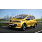 Laadstations voor de Opel Ampera-E