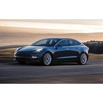Laadstation Tesla Model 3