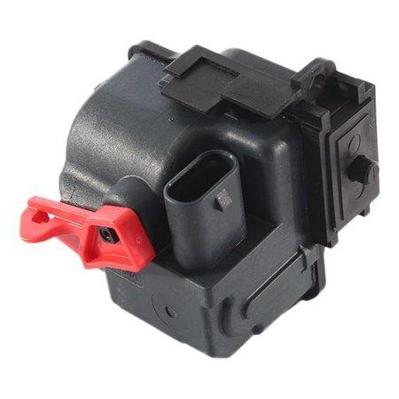 Ratio Locking Actuator (Laadkabel vergrendeling)