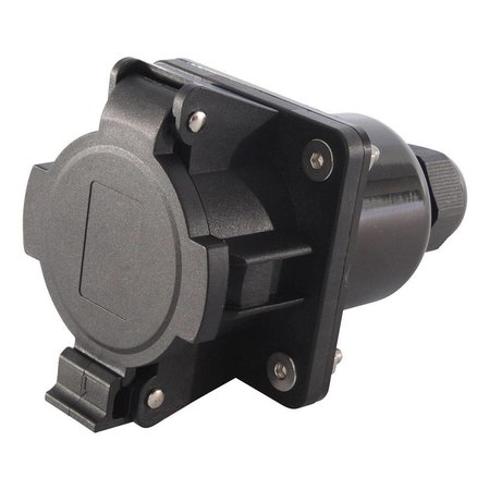 Ratio EV Charging inlet type 1