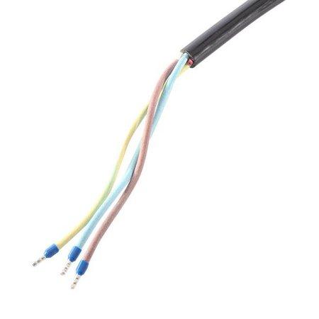 Ratio Voedingskabel voor laadstation met CEE stekker - 1 x 16A