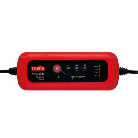 Telwin Start Plus 4824 mobiele startbooster
