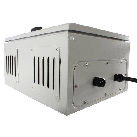 Ratio EV Transformer Charger (3 x 16A -> 1 x 32A)