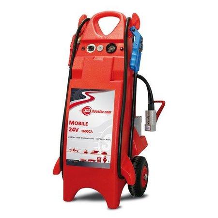 SOS Booster SOS Mobile 24V 1600CA