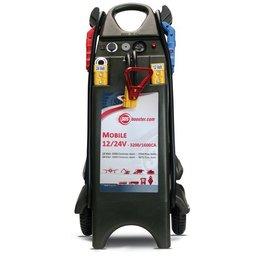 SOS Booster SOS Mobile NAVO 12V/24V 3200/1600CA