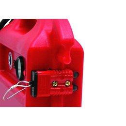 SOS Booster Hulpconnector voor  bijpassende kabels - voor op draagbare boosters
