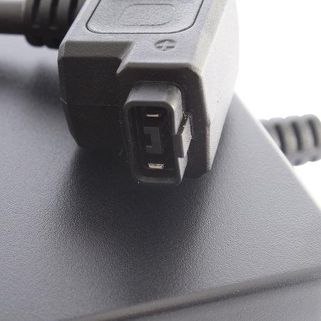 Shimano STEPS acculader EC-E6000