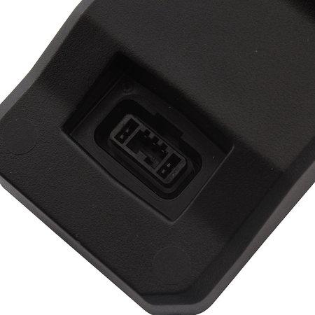 Shimano SM-BTE60 adapter voor bagagedrager accu