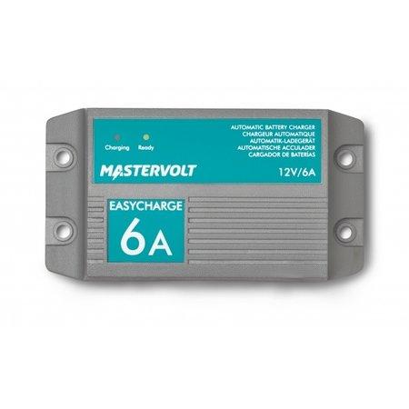 Mastervolt Easycharge 6A acculader 12V