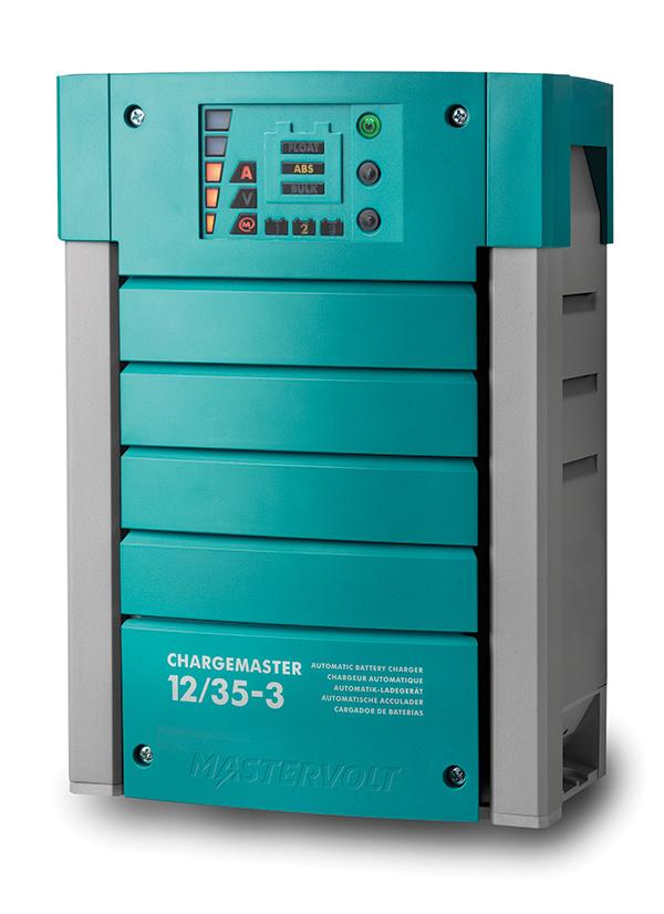 ChargeMaster 12-35-3