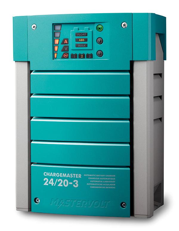 ChargeMaster 24-20-3
