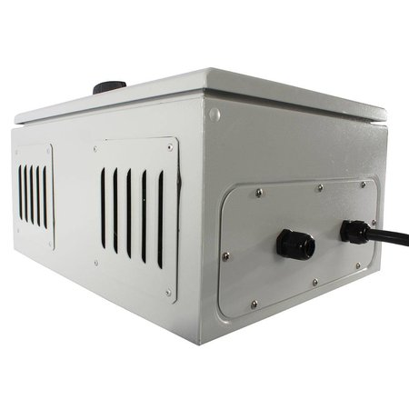 Ratio EV Transformer Charger (3 x 16A -> 1 x 32A) Type 1 stekker