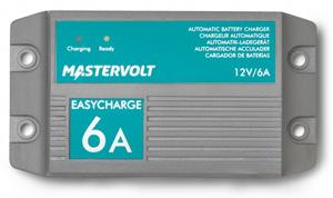 Mastervolt Easycharge 6A