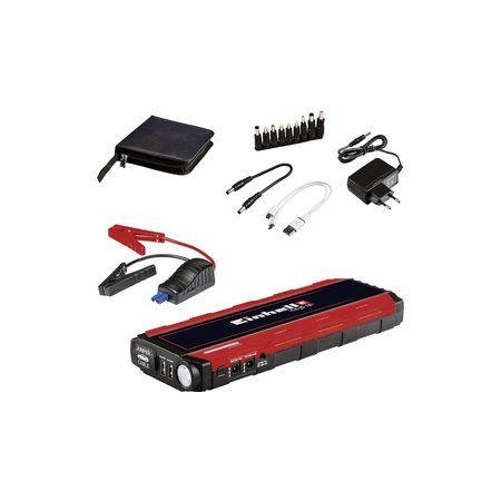 Einhell powerbank jumpstarter CE-JS 18