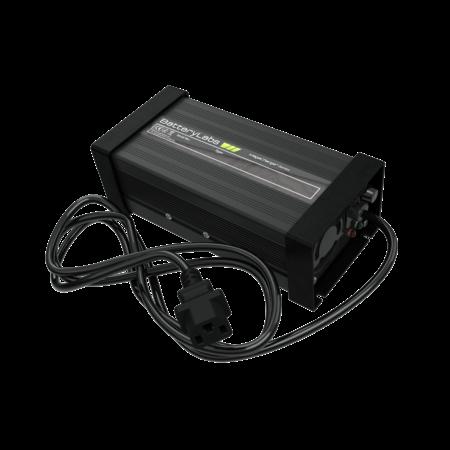 BatteryLabs MegaCharge LiPo/ion 48V 5A - C13 stekker
