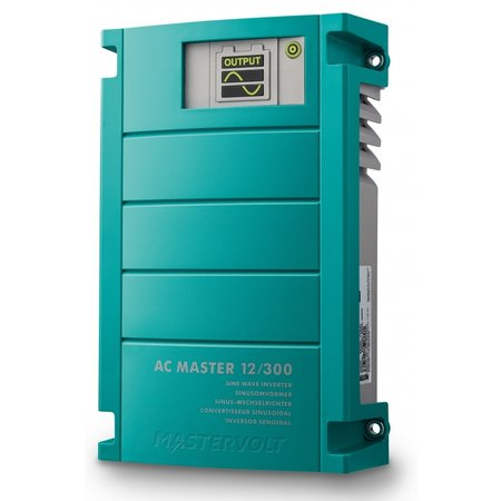 Mastervolt AC Master 12/300 IEC (230 V)