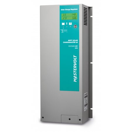 Mastervolt Solar ChargeMaster SCM60 MPPT-MB