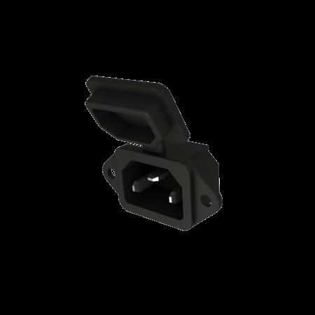 BatteryLabs C14V contactpunt/ stopcontact/ ingang