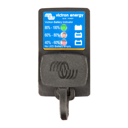Victron Battery Indicator Panel 1,5m