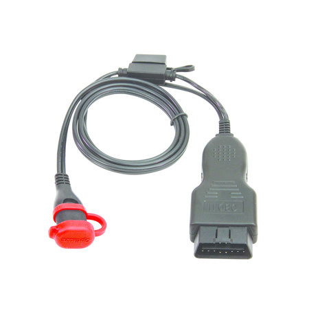 Tecmate Optimate O37 Adapter kabel ODBII naar SAE
