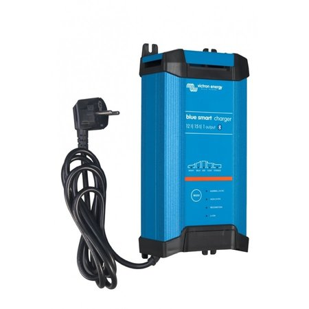 Victron Blue Smart IP22 Acculader 12/15 (3)