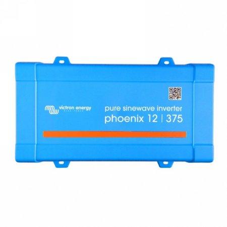 Victron Phoenix 12/375 DC/AC Omvormer