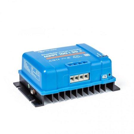 Victron SmartSolar MPPT 100/30 Solar Laadregelaar