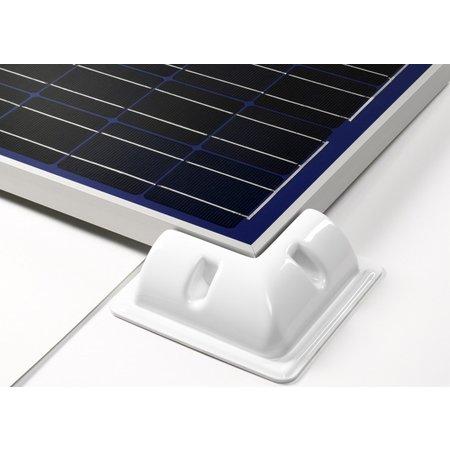 Solara Solar zonnepaneel montage hoeken HSE/W