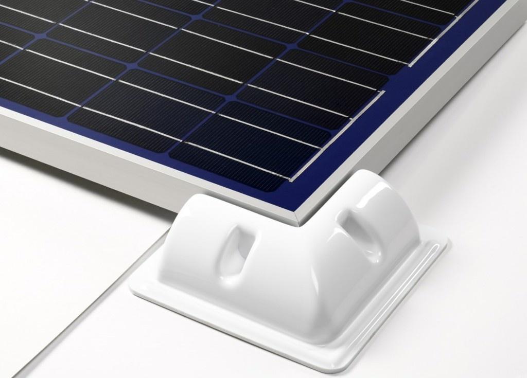 Solar montage hoeken HSE-W