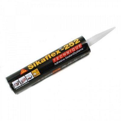 Sika Sikaflex 252 UV-bestendige kit