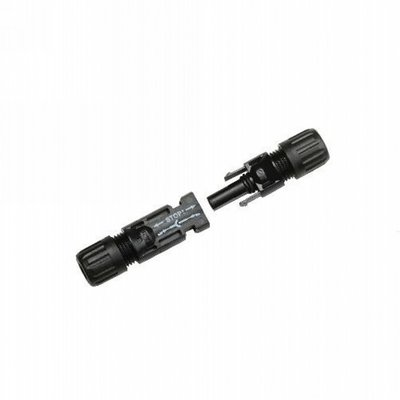 Solinq MC4 connector set (male en female)