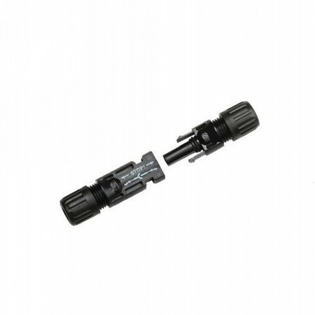 Solinq MC4 connector set (male en female)