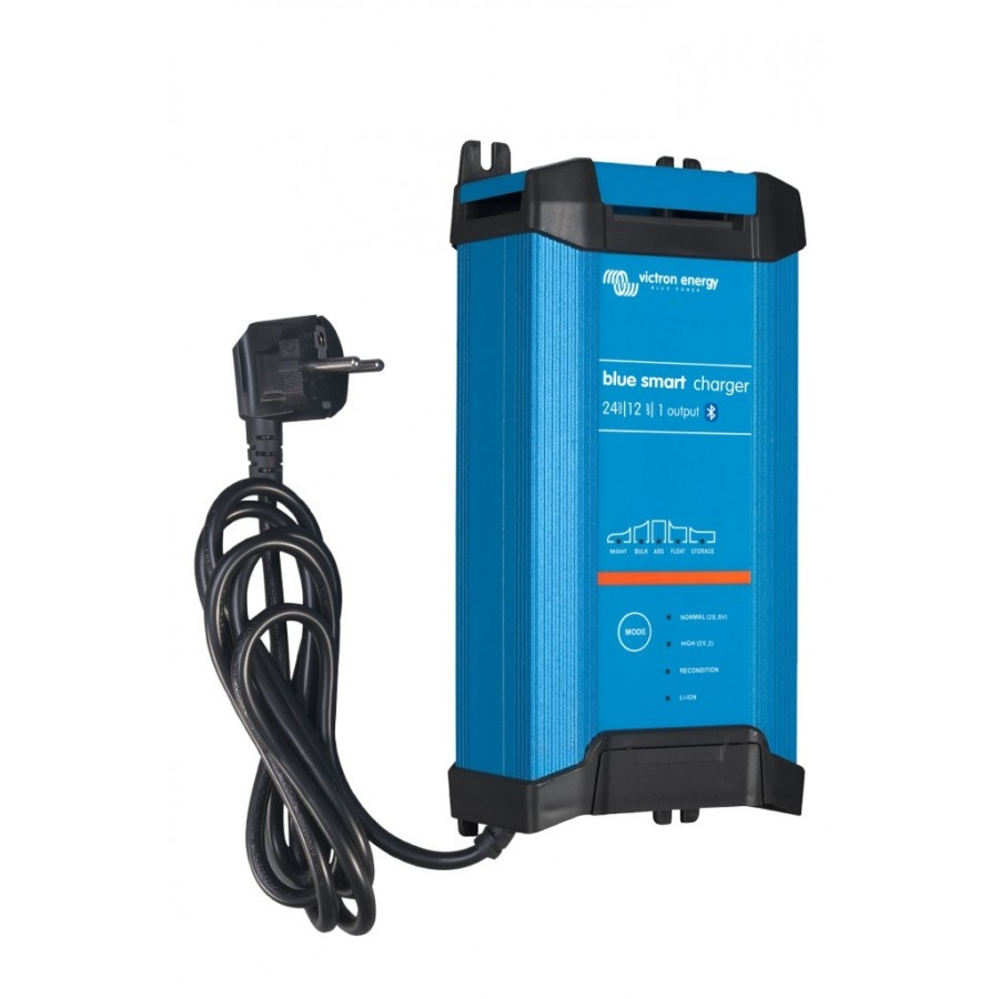 Victron Energy Blue Smart 24-12 (1) Loodaccu-lader