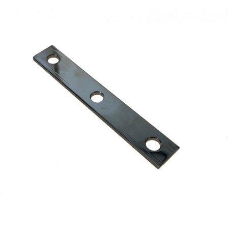 TS Fuse Busbar 20x3x124mm (3) - M8