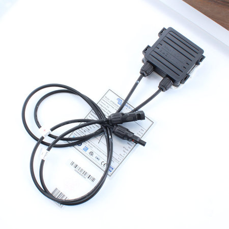 TopSolar Zonnepaneel 60Wp mono (630x545x25mm)