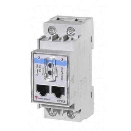 Victron Energiemeter ET112 - 1 fase - max 100A