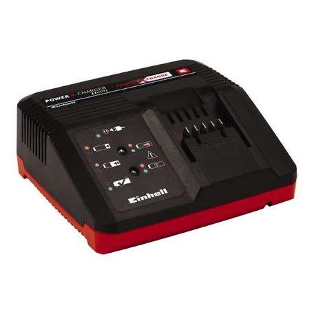 Einhell Power X-Change 18V acculader/ snellader