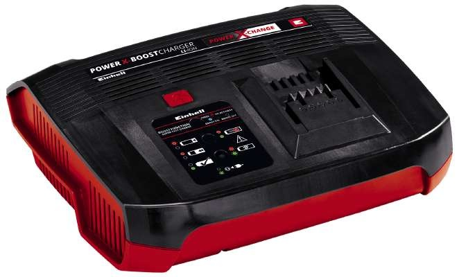 Einh Power-X-Change 18v Booster