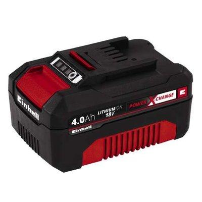 Einhell Power-X-Change accu 18V 4.0Ah