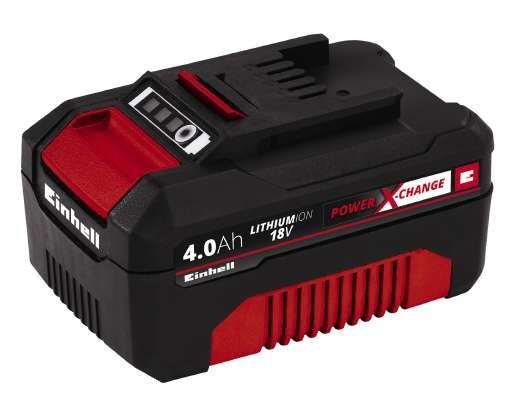 Power X Change 18V 4Ah