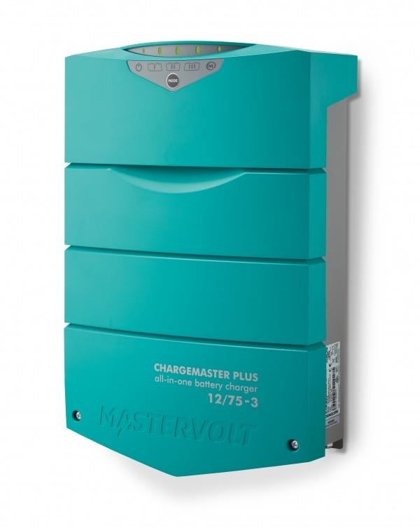 ChargeMaster Plus 12-75-3