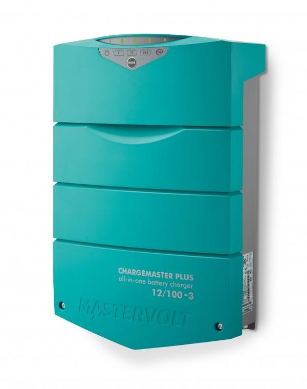 ChargeMaster Plus 12-100-3