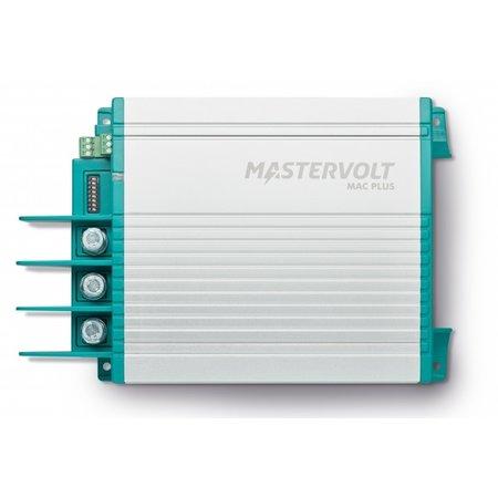 Mastervolt Omvormer/DC-DC acculader Mac Plus 12/12-50A