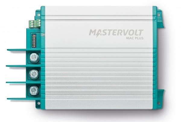 Mac Plus 24-12-50A